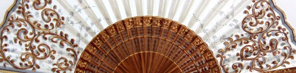 Aea Qualitätsbezeichnung der authentischen spanischen Handfächer. Qualitative Handfächer aus Spanien