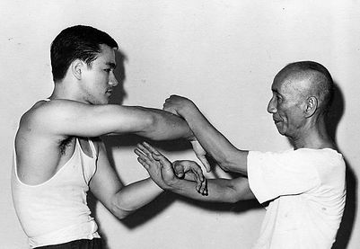 Bruce Lee Ip Man Wing Chun Tai Chi Martial Arts Self Defense Franklin Highlands Cashiers NC