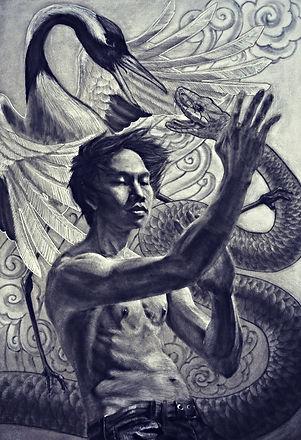 Armando Sainz Interview Wing Chun Tai Chi Martial Arts Self Defense Franklin Highlands Cashiers NC