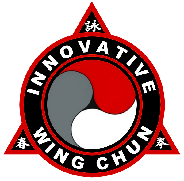 Innovative Wing Chun t-shirt logo | Franklin NC