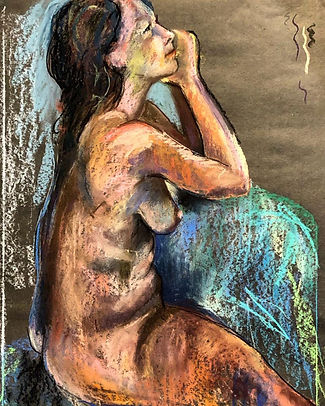 Pastel nude by H Wallace.jpg