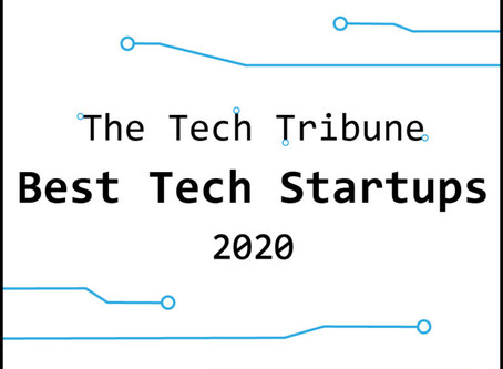 The Tech Tribune: 2020 Best Tech Startups in Florida