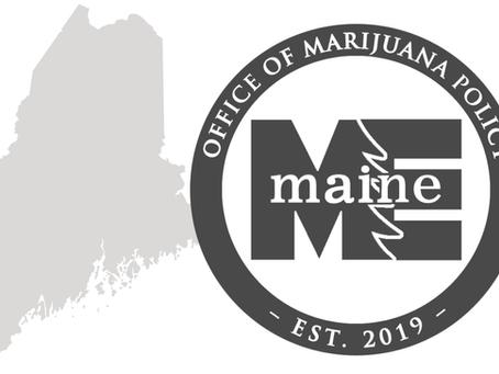 Metrc Announces Expansion into Maine