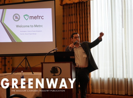 Greenway: Metrc rep stresses due diligence for ERP partners