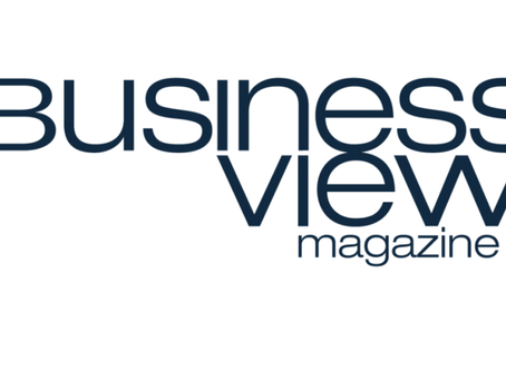 Business View Magazine profiles CEO Jeff Wells