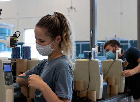 Forbes: The Legal Cannabis Industry Is Creating A New Workforce Amidst The Pandemic