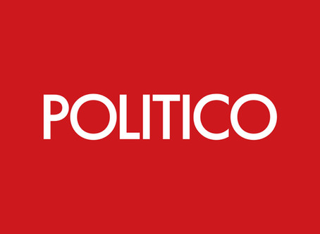 POLITICO Morning Cannabis: Movers and Shakers