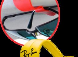 AF771 Porta Óculos