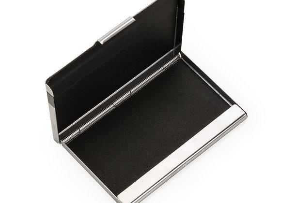 AF13029 Porta Cartão Inox
