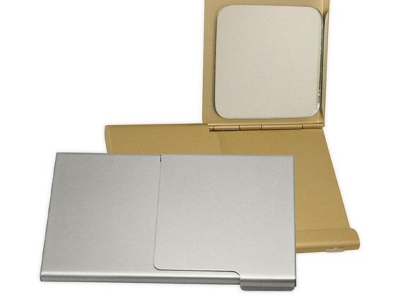 AF13030 Porta Cartão com Espelho