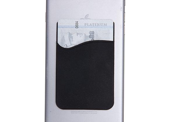 AF14000 Adesivo Porta Cartão de Silicone para Celular