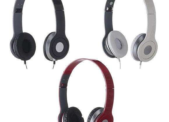 AF12613 Fone de Ouvido Estéreo