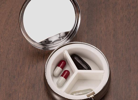 AF13769 Porta Comprimido Metal