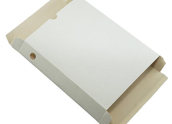 AF13821 Embalagem de Papelão para Agenda