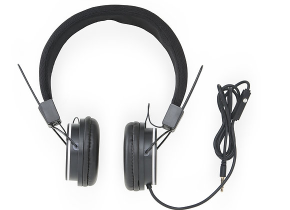 AF13186 Headfone Estéreo com Microfone