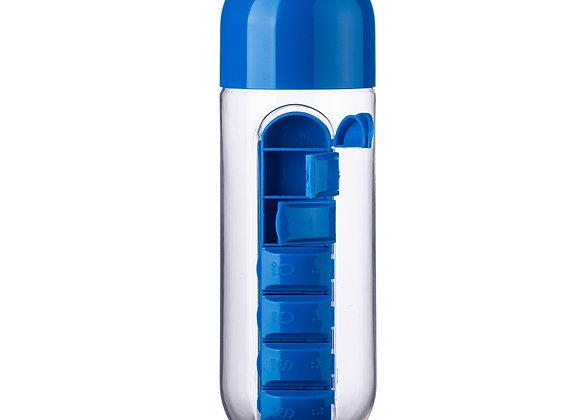 AF13996  Squeeze 700ml Porta Comprimido