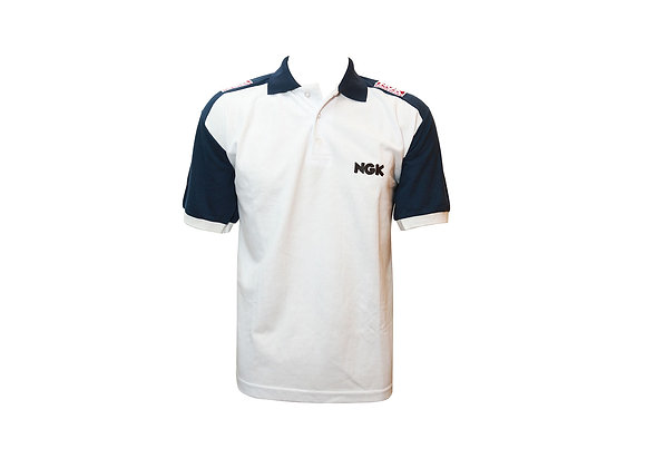 AFCP01 Camisa Polo
