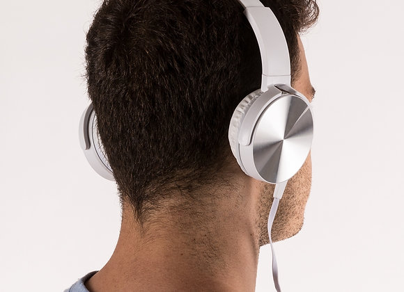 AF2065 Headfone Bass Estéreo com Microfone