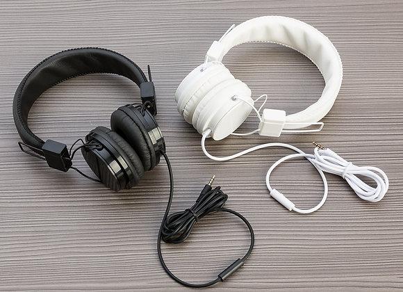 AF13576 Fone de ouvido Articulavel
