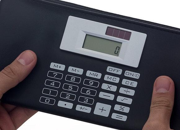 AF12024 Carteira com Calculadora