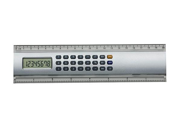 AF146 Régua  com Calculadora