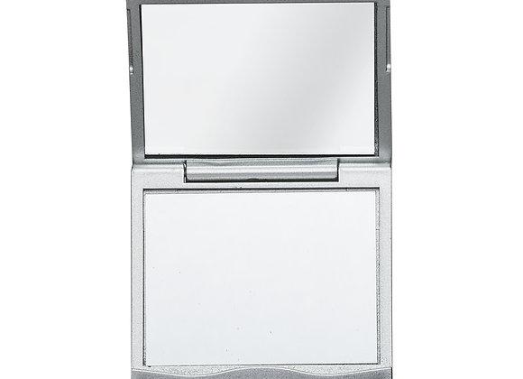 AF1764 Espelho Duplo com Aumento