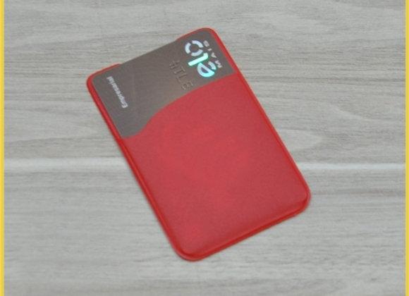 AF0017 - Porta Cartão