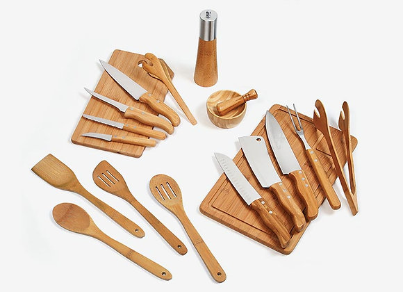 AFA0203 Kit Gourmet