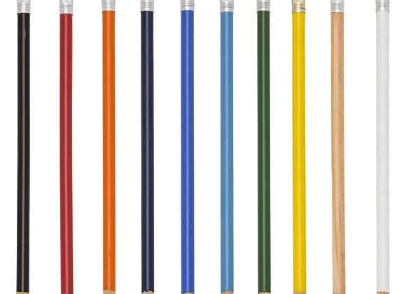 AF11827 Lápis Ecológico com Borracha