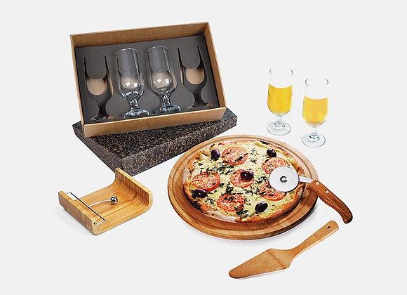 AF00443 Kit Para Pizza
