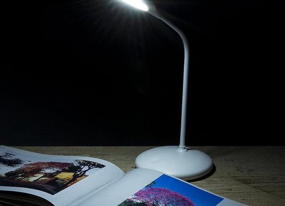 AF13374 Luminária de Mesa 12 Leds Flexível