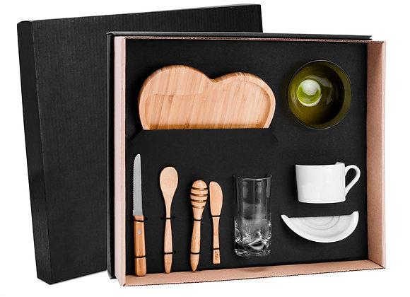 AF90044 Kit Para Café Da Manhã