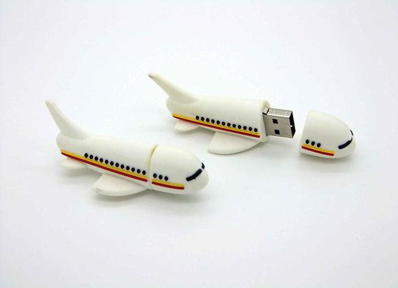 AF127 Pen Drive Avião