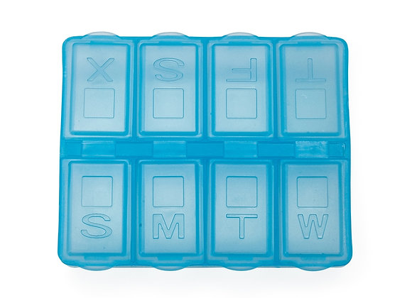 AF18517 Porta Comprimido Semanal
