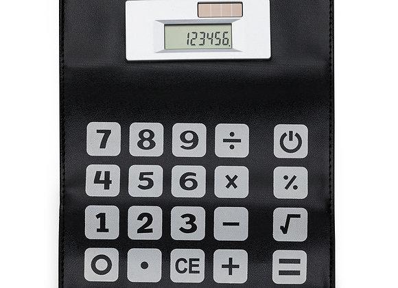 AF12017 Mouse Pad com Calculadora Solar