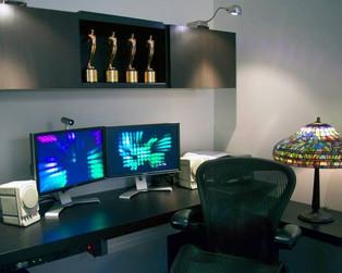Adobe Premiere Suite