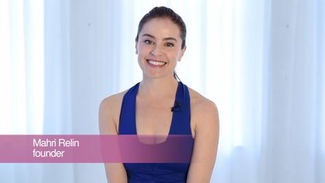 Mahri Relin Workout