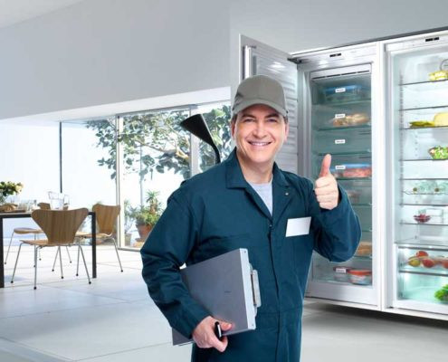 Residential Appliance Professional Appliance Repair