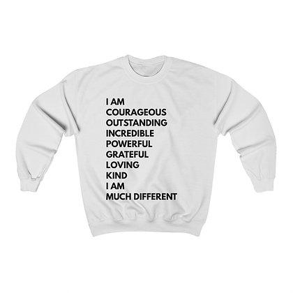 I AM™ Crewneck Sweatshirt
