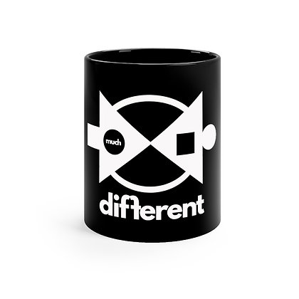MUCH DIFFERENT™ Mug