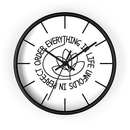 EVERYTHING CLOCK