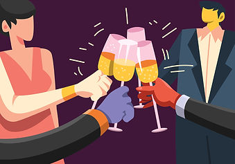 Champagne toast vector 3.jpg