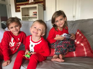 Here's Why You Shouldn't Threaten to Withhold Christmas Gifts from Your Kids