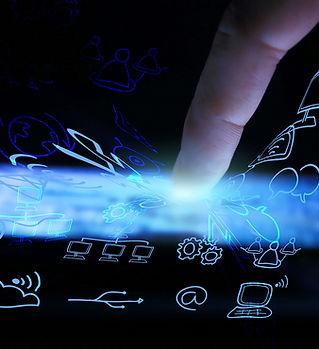 medios de comunicación social digital