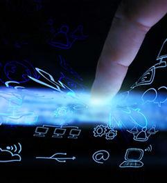 Les médias sociaux numériques