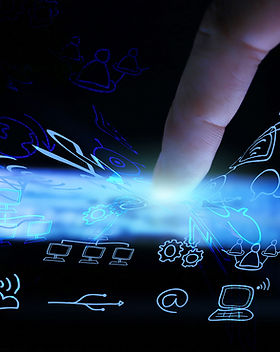 Digital social media