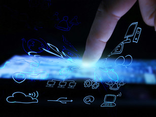 Digital Designer based in Bury