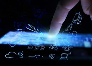 汽車材料業與互聯網