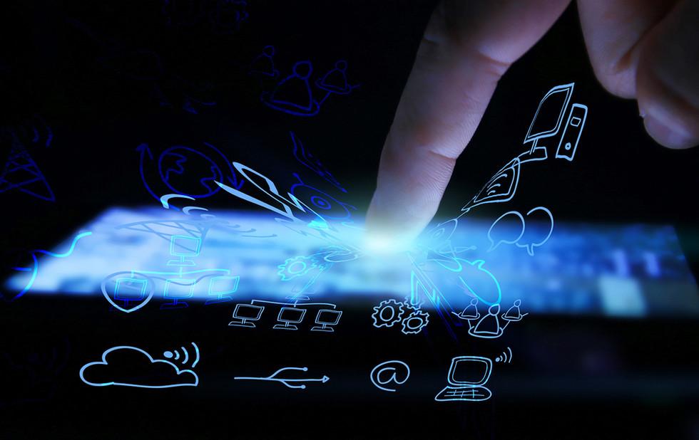 Identidade e Conteúdo para Mìdia Digital
