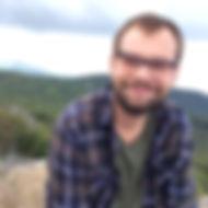 Headshot of Jason Roe